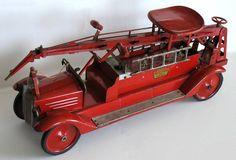 Antique Toy Trucks | truck,antique,buddy l toys,buddy l airplane,buddy l toy trucks,antique ...