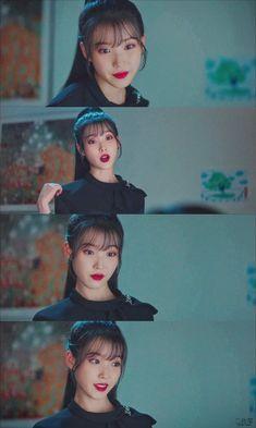 Korean Actresses, Korean Actors, Cute Backgrounds For Phones, Luna Fashion, Moon Goddess, Korean Celebrities, Girl Crushes, Korean Beauty, Little Sisters