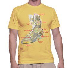 Nike Mags Anatomy Final T-Shirt