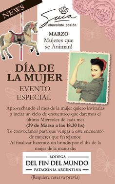 #diadelamujer #8demarzo #mujeresqueseaniman #regala #chocolate #sanisidro #buenosaires #argentina