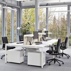 """Systems - Vitra """"WorkIt"""" 