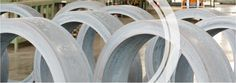 The consistent moved rings offer unrivaled respectability for requesting designing applications crosswise over different businesses. These rings can be created in different setups extending from level washer-like parts to tall and round and hollow shapes. Utilizing the most recent innovation, CHW Forge can likewise deliver consistent moved rings in unpredictable, custom shapes with forms on outside & inside breadths