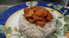 Grains, Chicken, Avril, Food, Curry Shrimp, Tomatoes, Yummy Recipes, Cooking Recipes, Thermomix