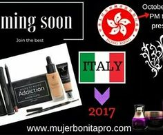 Hong kong and italy get to this oportunity now!
