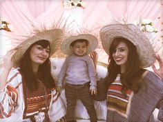 Lovely family photos of the day Untitled by SousiHammouda. Share your moments with #nancyavon here www.bit.ly/jomfacial