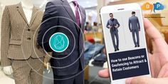 Bulkpush informs people about how to use beacons or geofencing to attract and retain customers Being Used, Smart Watch, Attraction, Smartwatch