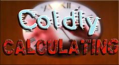 Coldly Calculating: Twelve Days of Christmas