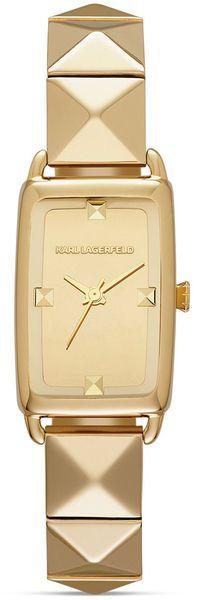 Karl Lagerfeld Karl Kourbe Watch 30mm - Lyst