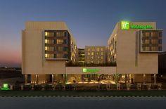 Holiday Inn New Delhi International Airport http://hotelsyeh.in/