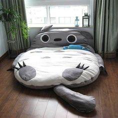 En sån säng ska jag ha när jag flyttar hemifrån<3
