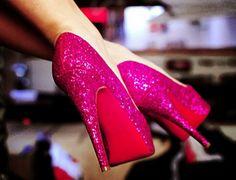 Seem a little high, but I would definitely wear them!