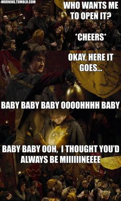 funny harry potter pictures | Funny :) - Harry Potter Photo (21363098) - Fanpop fanclubs