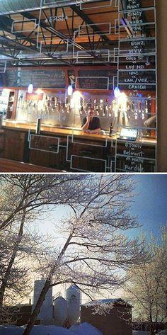 7僧侣酒吧间及短期酿造公司