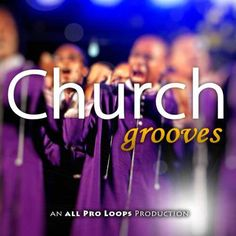 Church Grooves WAV MiDi TEAM MAGNETRiXX | 22 April 2014 | 259 MB 'Church Grooves' takes you straight to Church with contemporary and traditional Gospel st