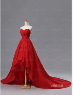 My Junior Prom Dress