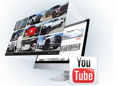 To climb Google, Bing, Yahoo! result pages, every savvy dealership should have those videos uploaded to the dealership YouTube channel.