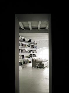Tommaso Sartori // Boffi - Appartamento Milano