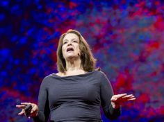 Realizing the promise of stem cells: Susan Solomon at TEDGlobal2012