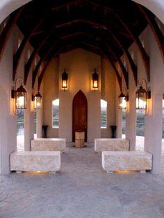 Chapel Dulcinea Wedding Give Me Your Forever Pinterest Chapels Weddings And