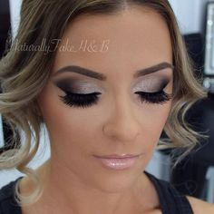gorgeous! you can get lashes like this with Youniques 3D fiber mascara