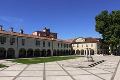 Opere di recupero e riqualificazione urbana - Piazza Sant'Antonio -  Gorizia (GO)