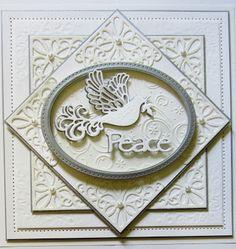 Dove Of Peace   #CallingAllCurious #FossilPartner