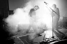 DIIV (REWIRE Festival 2012 The Hague, The Netherlands) #dreampop #shoegaze