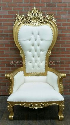 Squarespace - Claim This Domain Swivel Rocker Recliner Chair, Settee Sofa, Wedding Chairs, Tent Wedding, Wedding Reception, Rococo Chair, Floor Easel, Baroque Mirror, Gold Sofa