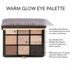 Pretty palette by bobbi brown