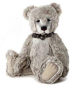 Bears Sensible Niamh Charlie Bear Designed By Isabelle Lee Retired