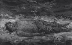 Yan Pei-Ming – Black Paintings @ David Zwirner Gallery | Ozarts Etc