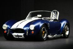 Classic Car News Pics And Videos From Around The World Shelby Cobra Replica, Ford Shelby Cobra, Mustang Cobra, Ford Mustang, Bugatti, Lamborghini, Ferrari, Ac Cobra 427, Super Snake