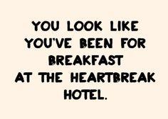 Alex Turner, you are a lyrical genius.