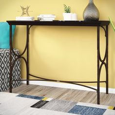 Found it at Wayfair.co.uk - Columba Console Table