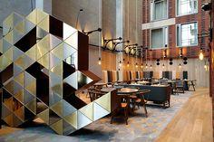 7 Brands Revolutionizing the Hospitality Market | Companies | Interior Design