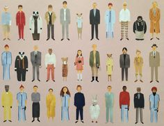 Wes Anderson Films | Wes Anderson Collection' by Matt Zoller Seitz