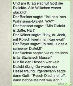 being Hessisch                                                       …