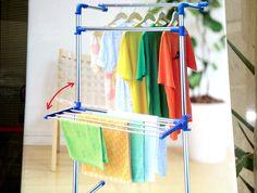 Resultado de imagem para varal de roupas