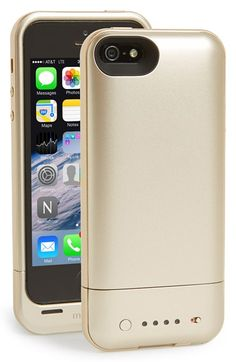 Free shipping and returns on Mophie 'juice pack air' iPhone 5/5s charging case at Nordstrom.com. A streamlined case offers up to 100% extra battery power for your iPhone while protecting it from scuffs and scratches. Featuring a standby switch and an LED power indicator, the innovative design charges simultaneously when connected to your phone to avoid the hassle of extra cords, adapters and outlets.