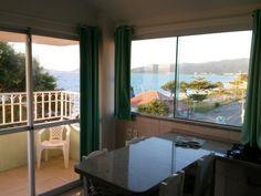 Apartamento padrão no bairro Canasvieiras em Florianópolis (SC)