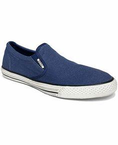 Denim & Supply by Ralph Lauren Reave Slip-On Sneakers - All Men's Shoes - Men - Macy's