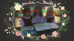 Grade 4 Reading Buddies