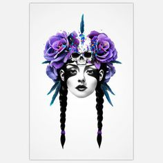 Fab.com | Large Framed Prints Under $100