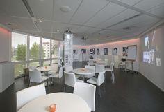 HQ Performance Solutions   diverse lezingen en trainingen   10 - 100 p.