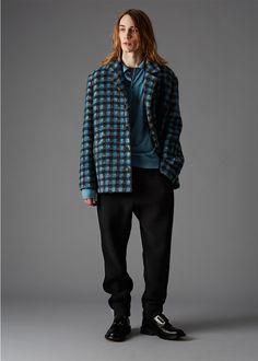 #Menswear #Trends NICOLE FARHI Spring Summer 2015 Primavera Verano #Tendencias #Moda Hombre
