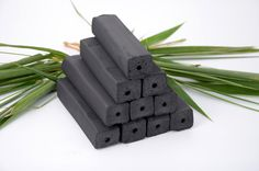 When put in refrigerators and drawers, bamboo charcoal absorbs odor and hazardous substances in the air.