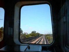 MDT Metro Rail Part 1 - YouTube