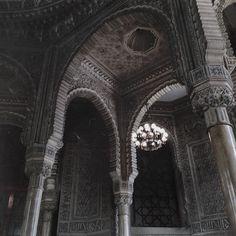 Inside La Grande Poste in Algiers, Algeria. © Deermeadow // http://instagram.com/deermeadow https://m.flickr.com/#/photos/peredvizhniki/