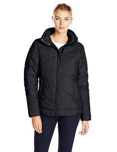 7fc26d74c22 Columbia Women s Snow Eclipse Jacket  Sophisticated design lines across the  shoulder keep this cozy synthetic down jacket feminine while