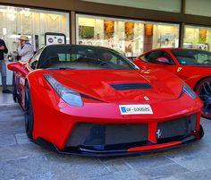 Prior Design Ferrari 458 Italia ----------------------------------------------------------- 615 PS 4,5 Liter V8 Sauger 0-100: 3,4s Grundpreis ab 200.000€ Vmax: 325 km/h ----------------------------------------------------------- #ferrari #ferrari458italia #458italia #priordesign #autogespot #carspotter #carspotting #cars #auto #autos #car #supercar #supercars #instacar #instacars #like #like4like #like4follow #likeforlike #likeforfollow #l4f  #rare #expensive #monaco #topmarques…